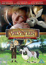 THE VELVETEEN RABBIT DVD NEW Sealed freepost