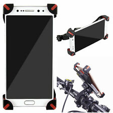 New Motorcycle MTB Bike Bicycle Handlebar Eagle Claw Mobile Phone Holder Bracket
