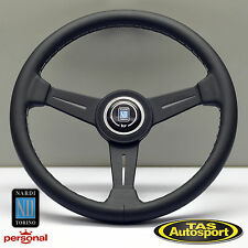Nardi Steering Wheel ND CLASSIC 340mm Drift Race Rally 6061.34.2001