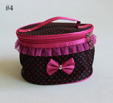 New Travel Toiletry Wash Cosmetic Bag Container Makeup Case Organizer Bag #4