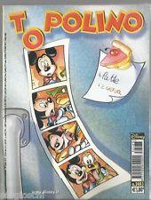 TOPOLINO LIBRETTO # 2483- 1 luglio  2003 -CON GADGET-BLISTERATO