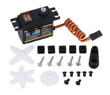 EMAX ES3005 Analog Metal Waterproof Servo with Gears 43g servo 13KG torque