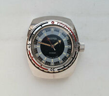 Vintage Watch Wostok AMPHIBIAN. Soviet Military Watch. USSR