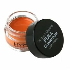 NYX CONCEALER JAR - Orange CJ13 - Simply Chic