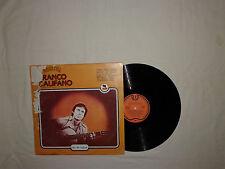 Franco Califano – Recital  - Disco 33 Giri LP Album Vinile ITALIA 1977 Pop