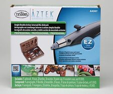 Testors/Aztek A4307 Single/Double Action Airbrush