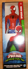 MARVEL ULTIMATE SPIDERMAN ACTION FIGURE - NEW SEALED BOX