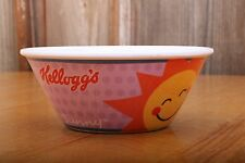 Kelloggs Cereal Bowl Sunny Collectible