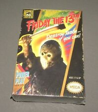 NECA SDCC 2013 Friday the 13th Jason Vorhees Action Figure Power Play NES Series