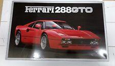 Fujimi 1/16 Ferrari 288 GTO