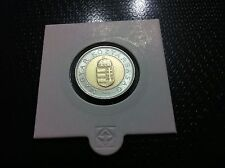 Hungary Coin- 100 Forint 1996 -Bi-Metallic- Fantastic Coin !