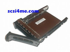 "Dell 9D988 3.5"" SCSI Tray Sled Caddy Poweredge 2800 2850 2600 2650 6600 6650"