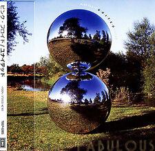 PINK FLOYD UNITED LIVE HYDE PARK LONDON MINI LP CD OBI