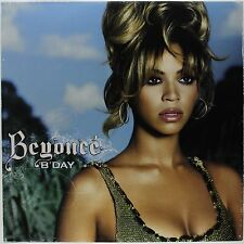 Beyonce B'day  2 LP VINYL with Sleeve Cover NEW