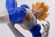 Banpresto Dragon Ball Z SCultures Super Saiyan Vegeta PVC Figure