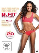 Barbara Becker - B. fit in 30 Tagen (2011)