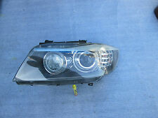 BMW 3 SERIES SEDAN E90 335xi 328i 335i HEADLIGHT XENON HEAD LAMP 2009 2010 2011