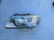 BMW 3 SERIES SEDAN E90 335xi 328i 335i HEADLIGHT XENON HEAD LAMP 2009 2010 2011