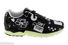 ~NEW~Adidas ZX FLUX PLACE HOLDER Running 8000 TORSION Boost gym Shoes~Mens