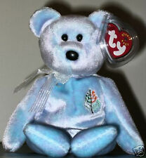 Ty Beanie Baby ~ BUDAPEST ISSY the Four Season's ~ MINT with MINT TAGS ~ RARE