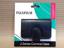 Genuine Fuji Finepix Camera Case - Fits JV & JX Series Cameras - Int Di 92x55x20