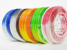 Temperature Color Changing PLA 3D Print Filament Mini Value Pack 1.75mm 5x 225g