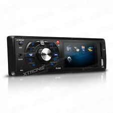 "SINGLE DIN 1 DIN 3"" HD Screen Autoradio mit USB SD CARD USB SD MP3 ID3  4x50W"
