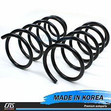 04-07 Chevrolet Aveo Aveo5 1.6L Suspension Coil Spring 2pcs Front Left or Right