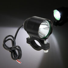 30W 5V-84V DC Scheinwerfer Motorrad CREE XM-L T6 LED Fernlicht Spot Light