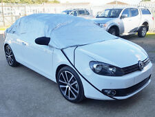 VW Golf Convertible Mk6 Mk7 2011 -onwards Half Size Car Cover