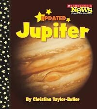 Jupiter (Scholastic News Nonfiction Readers: Space Science)