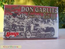 "1:43 GMP ""Big Daddy"" Don Garlits Swamp Rat III, 1961 World's Fastest Dragster"