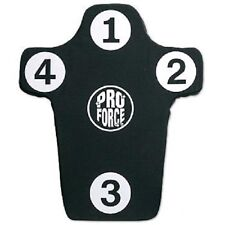 Proforce Body Shield Karate Taekwondo Training Target Pad