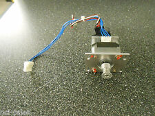 MINEBEA 17PM-M031-06V STEPPER MOTOR & HEDS-5500 OPTICAL ENCODER 60 x 40mm MOUNT