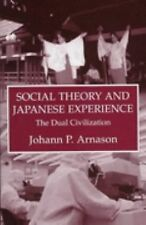 Social Theory and Japanese Experience