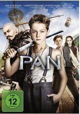 Pan (2016) - Dvd - Hugh Jackman