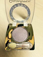 LOREAL COLOR  EYESHADOW COLOUR no 153 metal plum NEW GREAT COLOUR