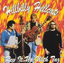 The Hillbilly Hellcats, Rev It Up With Taz, Excellent