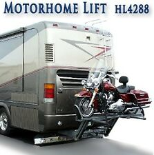 RV Motorhome HYDRALIFT MOTORCYCLE LIFT- MH New