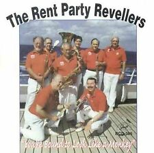 Wyndham`S Rent Party Revele...-You`Re Bound To Look Like A Monkey CD NEW