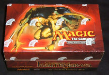 MTG Magic Champions of Kamigawa Tournament Box New / Sealed
