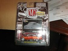 M2 Machines 1953 Oldsmobile 98 1/64 Car