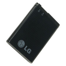 LG OEM LGIP-520NV Battery 3.7V 1000 mAh ACCOLADE VX5600 Cosmos Touch VN270