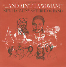 ...And Ain't I A Woman? - New Harmony Sisterhood Band (2009, CD NIEUW) CD-R