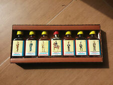 Mignon in scatola AMARO Arma Carabinieri anni 80 INTROVABILI