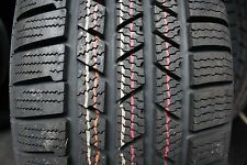 Winterreifen Continental Cross Contact Winter 235/55 R19 101H AO Q5 Sq5 GLC