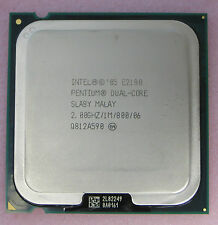 Intel Pentium Dual-Core 2.00GHz E2180 SLA8Y Processor CPU LGA775