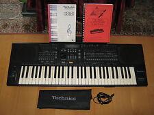 TECHNICS SX- KN 800 KEYBOARD SEHR GUTER ZUSTAND M. EXTRAS