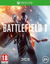 Battlefield 1 (Xbox One) NEW & SEALED - Fast Dispatch