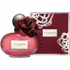 Coach Poppy Wild flower  by Coach for Women 3.4/3.3 oz EDP Spray New In Box